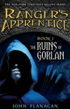 The Ranger's Apprentice 1: The Ruins of Gorlan