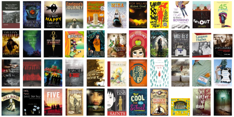 New Books - November 2013