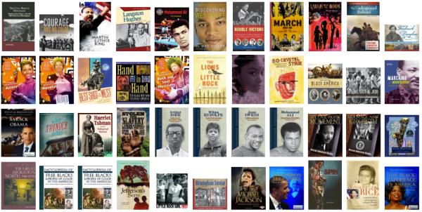 Read Black History – February 2014