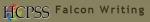 Falcon Writing
